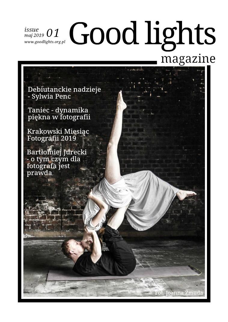 Good Lights Magazine Good Lights Magazine