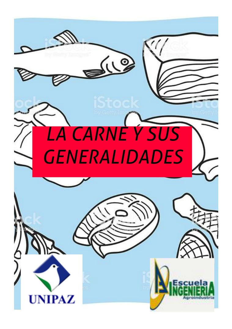 LA CARNE VOLUMEN 1