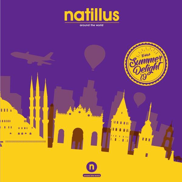 CAMP INTERNATIONAL NATILLUS 2019 Catalogo Natillus 2018 FINAL