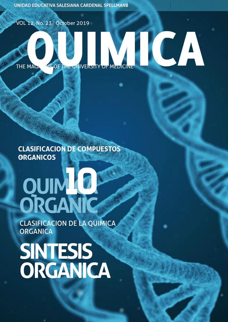 Quimica Organica quimica organica