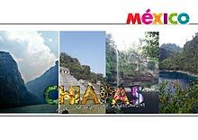 Chiapas Enamorate de la Naturaleza