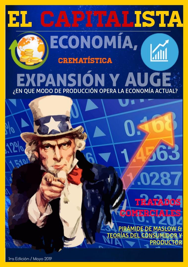 Economía Economía