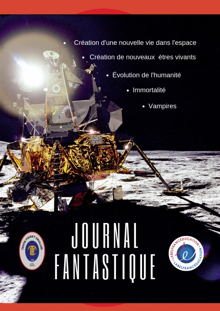 Journal Fantastique 2019