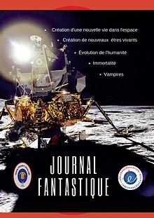 Journal Fantastique