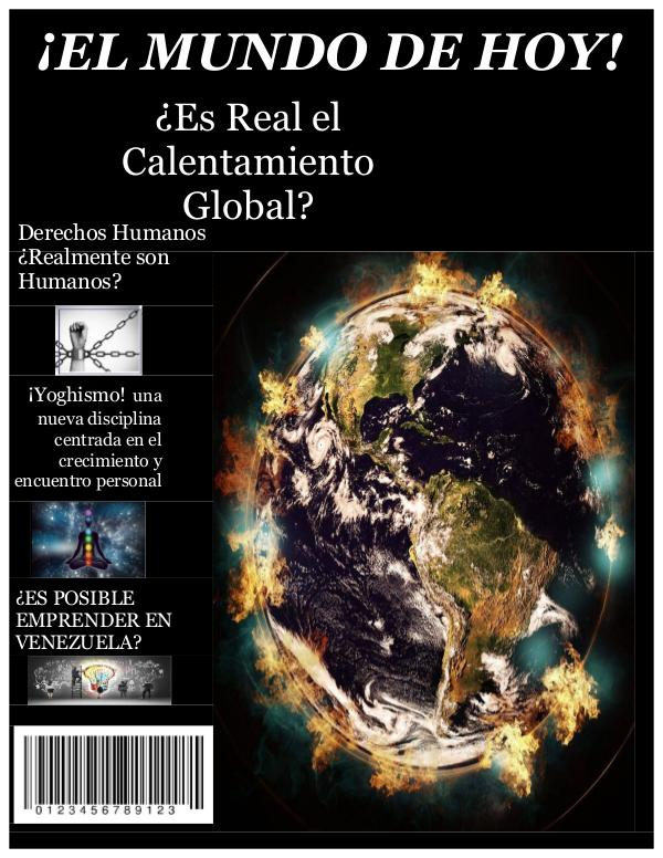 El Mundo de Hoy Miliel-Alvarez