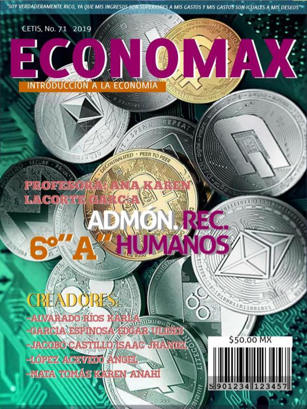 Revista Economía REVISTAECONOMÍA_A_R.H.REVISTA-ECONOMIAR.H.