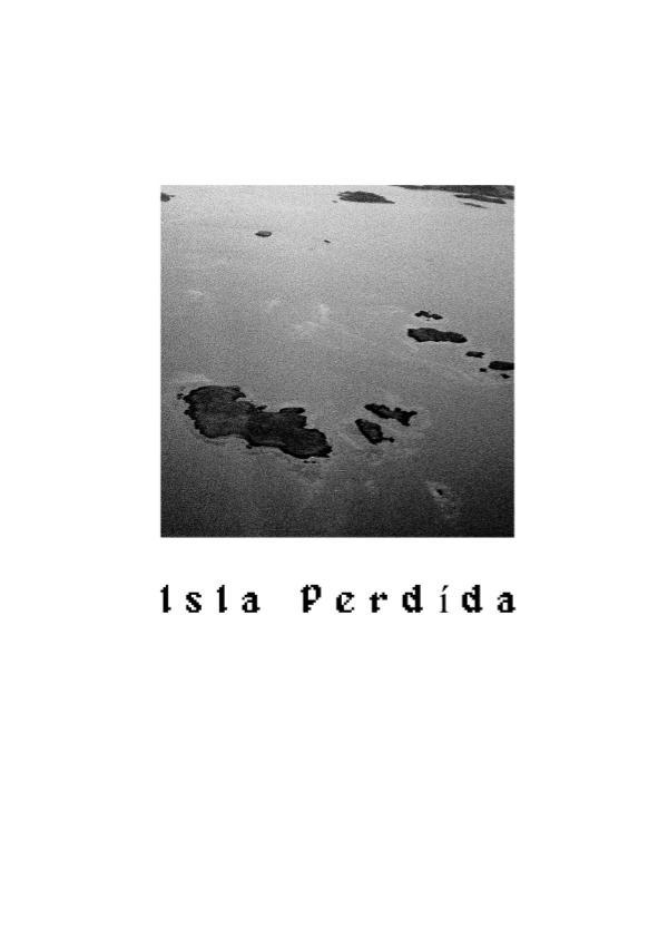 Isla perdida isla perdida