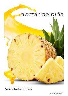 Néctar de Piña