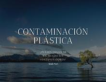 #PlasticPollution