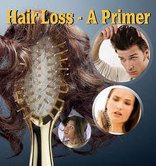 Hair Loss Miracle Solution Dave