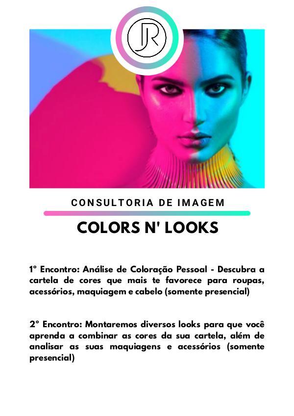 CONSULTORIA COMPLETA Colors