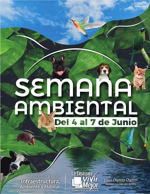 Semana Ambiental Semana Ambiental