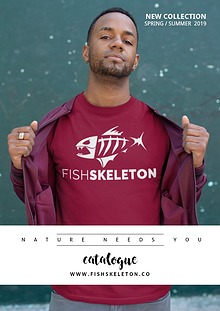 FishSkeleton Catalogue