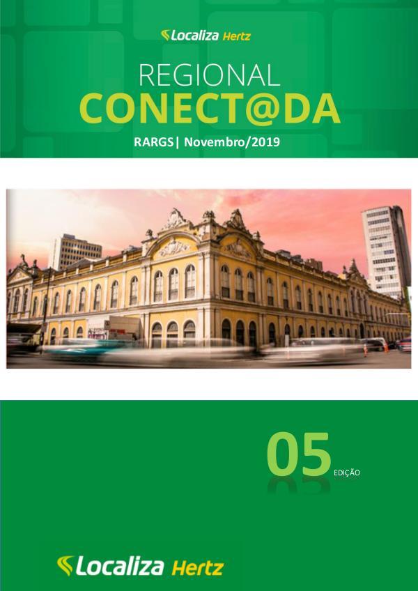 Revista 5° edição novembro