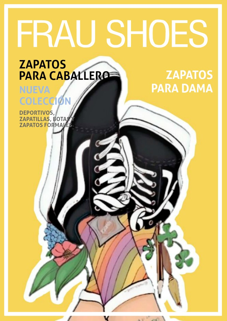 ZAPATOS CATALOGO FRAU SHOES