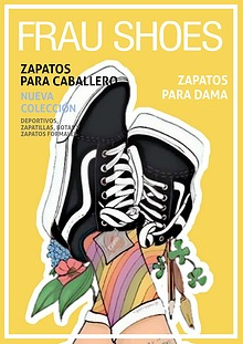 ZAPATOS CATALOGO