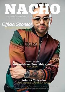 Sponsors Deck Atlanta Nacho 2019