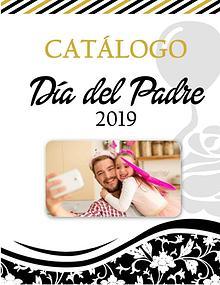 CATALOGO DIA DEL PADRE