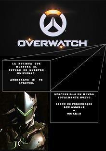 Overwatch (Daniel Ropero Gil)