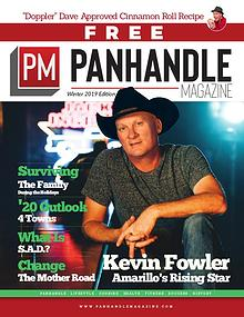 Panhandle Magazine Winter 2019