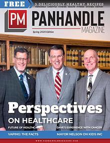 Panhandle Magazine - Spring 2020