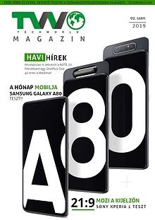 TechWorld magazin
