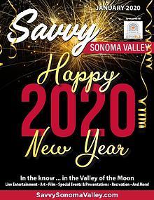 Savvy Sonoma Valley