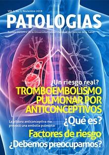patologia tromboembolismo