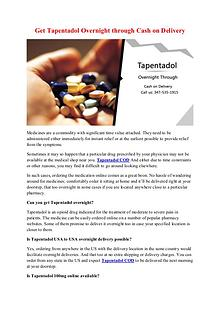 Buy Tramadol 100 mg Online COD (Cash on Delivery)-Shop
