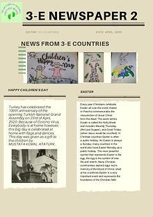 3-E NEWSPAPER 2