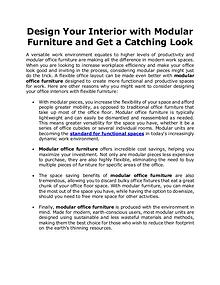 Herman Miller Furniture (India) Pvt. Ltd