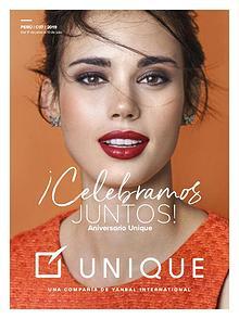 Catalogo UNIQUE PERU 07 -2019 ¿Quieres COMPRAR? WHATSAPP 994323931