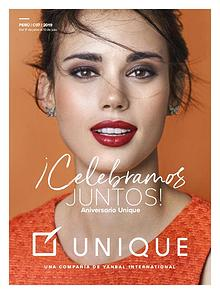 Catalogo UNIQUE PERU 07 -2019 ¿Quieres COMPRAR? WHATSAPP 994323931