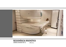 RESSONÂNCIA MAGNÉTICA MAGNETON C2