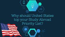 USA is the Best Option for Studying Abroad