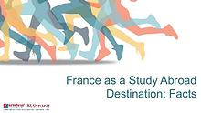 Figures and Facts Related to Study in France