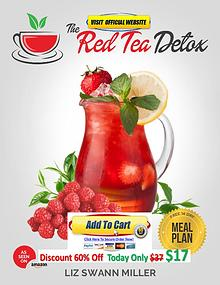 (PDF) Red Tea Detox Program Free Download