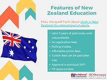 Key facts Related to Higher Education in New Zealand