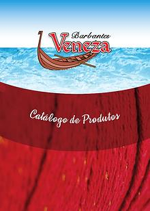 Catálogo Veneza