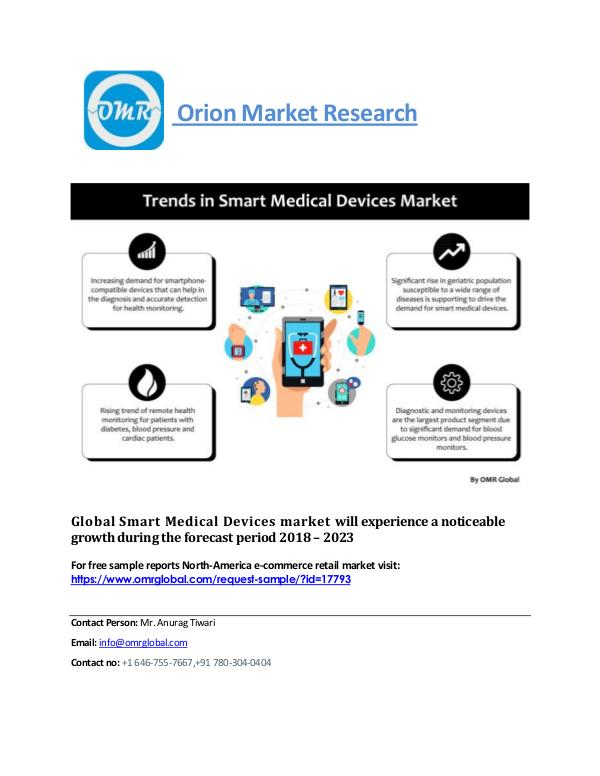 Global power bank market, Forecast, Market Analysis, Global Industry smart medical devices edited