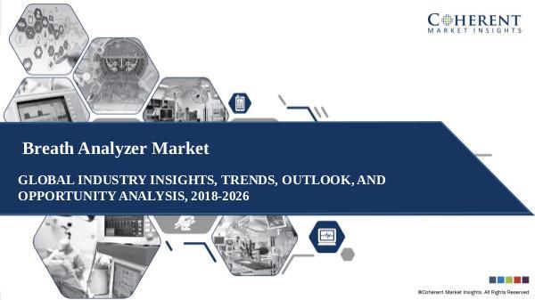 Healthcare Breath Analyzer Market