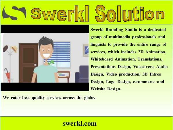 Buy Whiteboard Animation Website Design Services