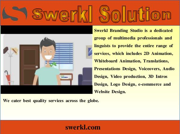 Buy Whiteboard Animation Graphic Designer Services