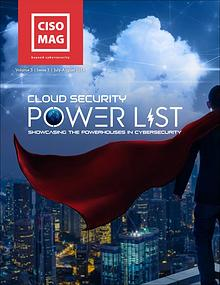 CISO MAG - Free Issues