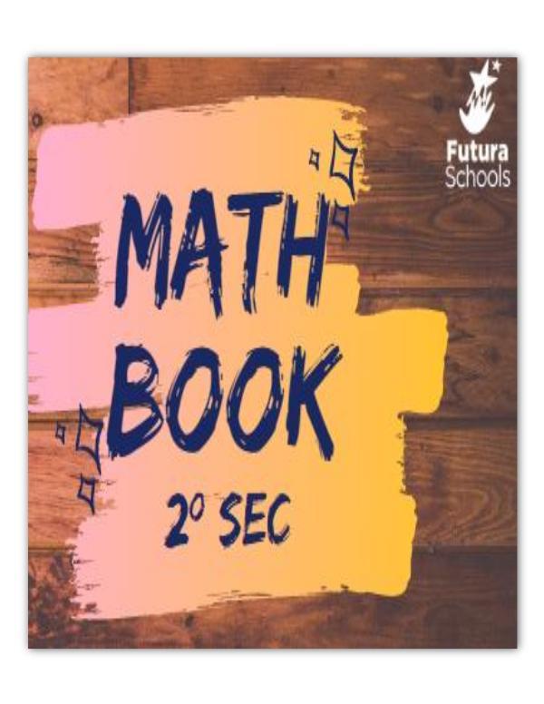 MATH BOOK Math Book True