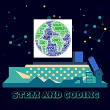 STEM and CODING