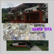 Vereda Santa Rita del Municipio de Dosquebradas 1