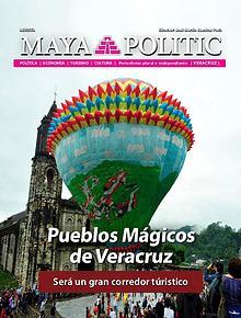 Maya Politic Veracruz #21 de Agosto 2019