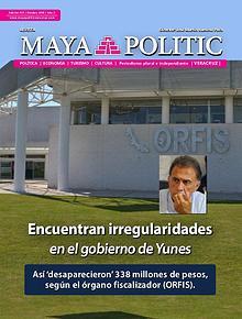 Maya Politic Veracruz 23 Octubre 2019