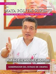 Maya Politic Sureste 97 - Enero 2020